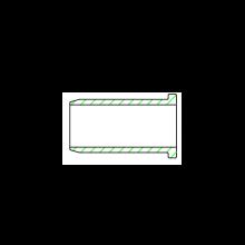 Фитинг уплотнительная втулка BR