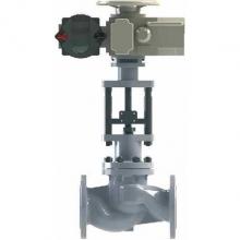 Запорно-регулирующий клапан высокого давления PN63