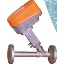 Электрический клапан с угловым седлом Ecoflo-AS PN16
